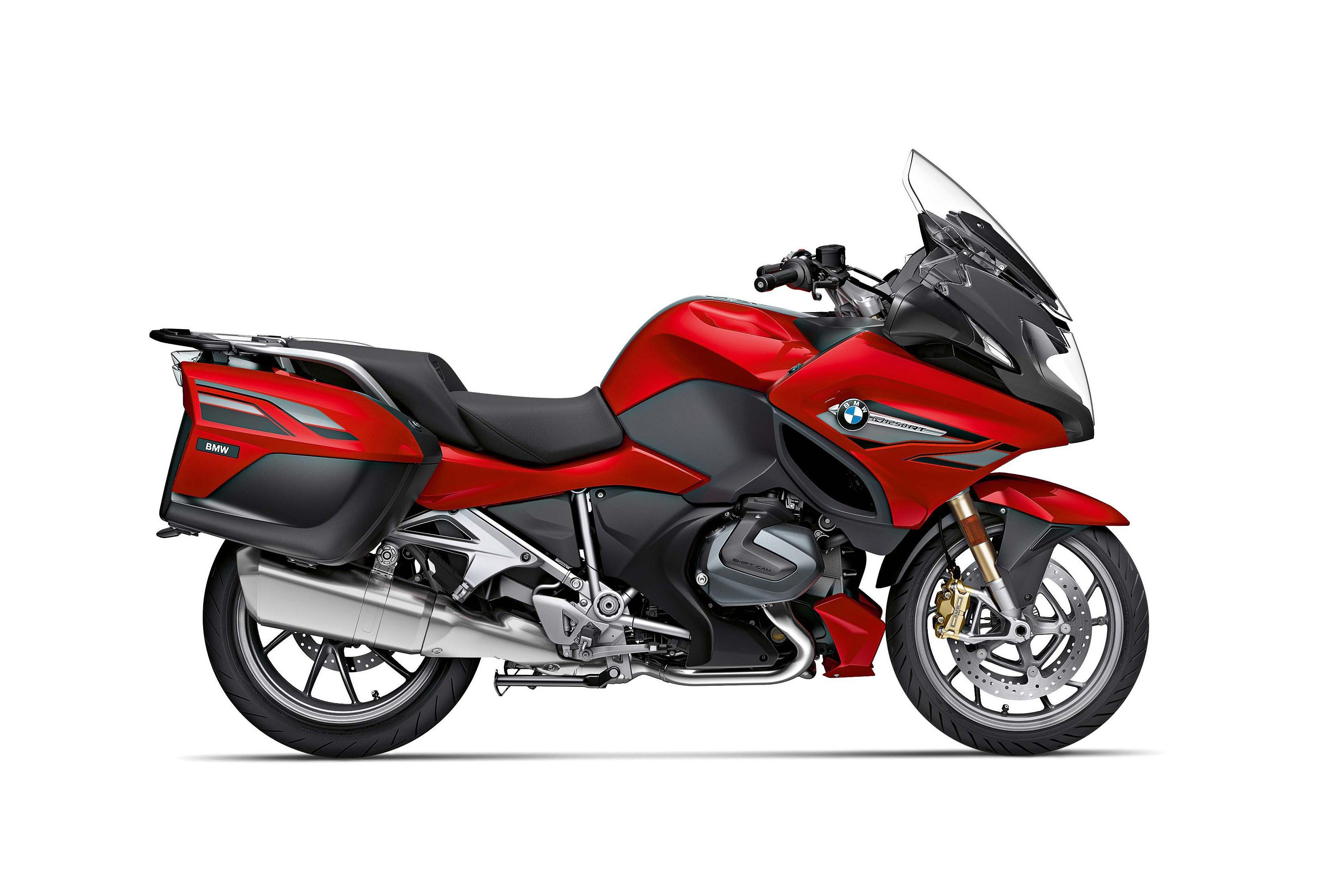 2019 Bmw R1250rt Motorcycle Nadon Sport