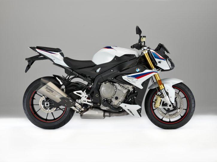 2019 Bmw S1000r Motorcycle Nadon Sport