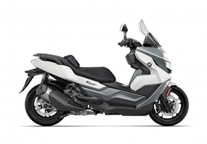 BMW C400GT 2020
