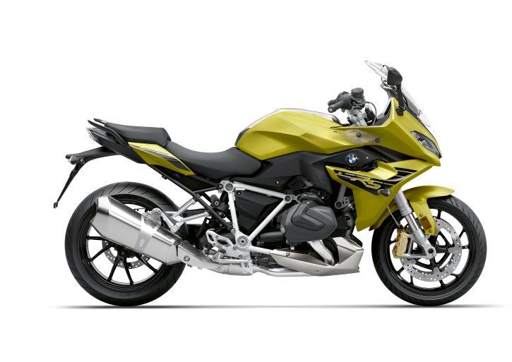 BMW R1250RS 2021