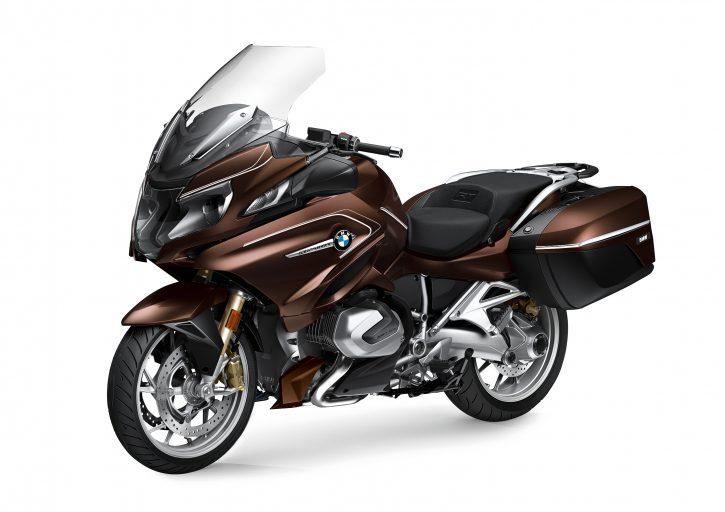 BMW R1250RT 2020