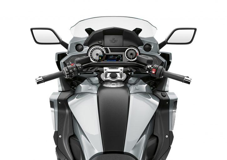 BMW K1600B 2020