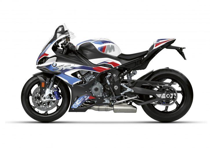 BMW S1000RR Édition M 2021