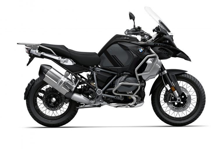 BMW R1250GSA 2021