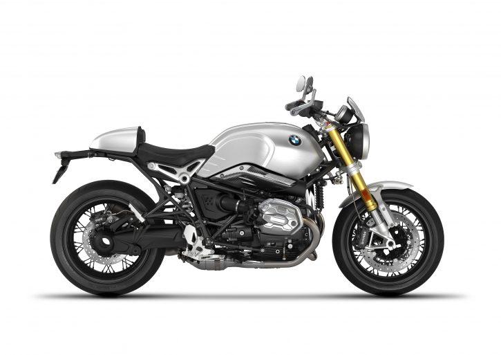 2021 BMW R NINE T