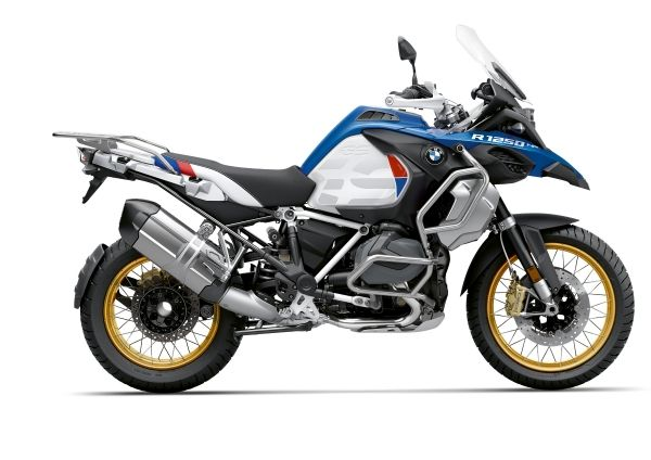 BMW R1250GSA 2019