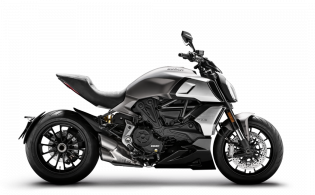 Ducati Motorcycles Nadon Sport
