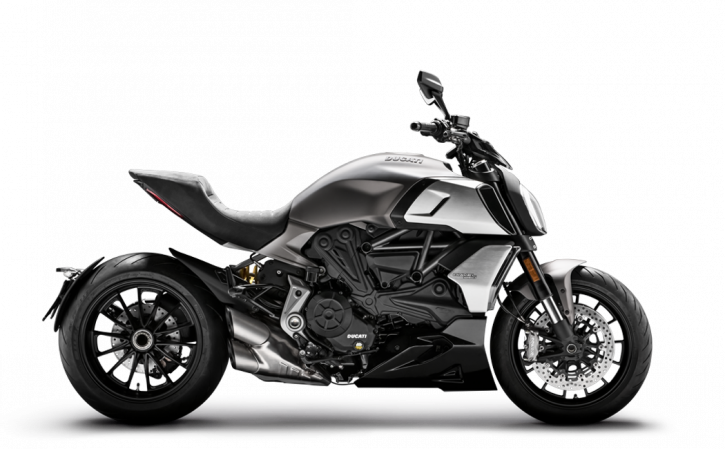 2020 Ducati Diavel 1260