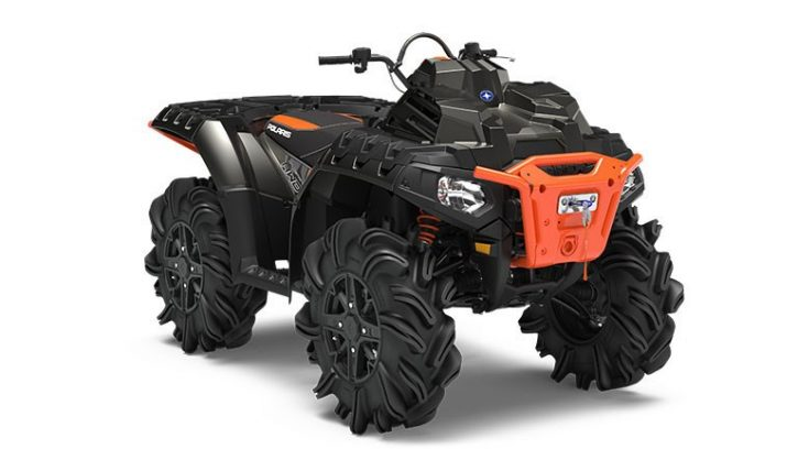 Polaris XP 1000 HIGH LIFTER  2019