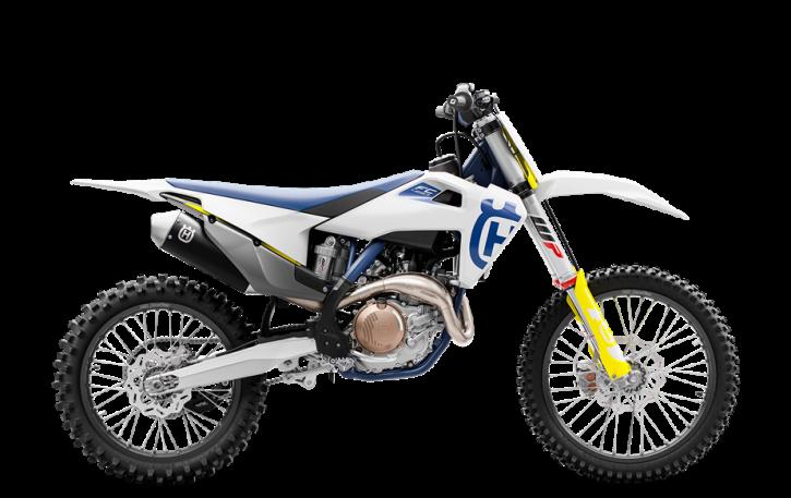2020 Husqvarna FC450