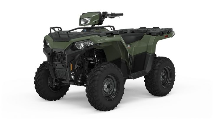 Polaris Sportsman® 570 2021