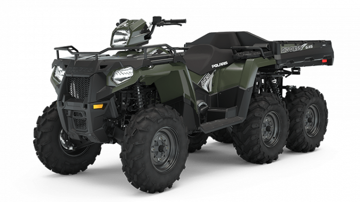 Polaris Sportsman® 6x6 570 2021