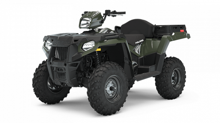 Polaris Sportsman® X2 570 2021