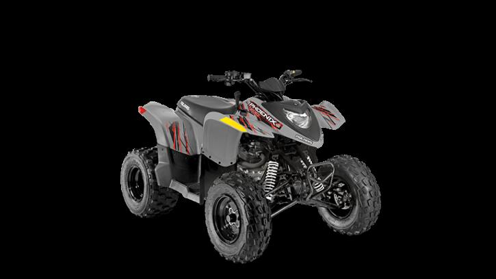 Polaris Phoenix® 200 2021