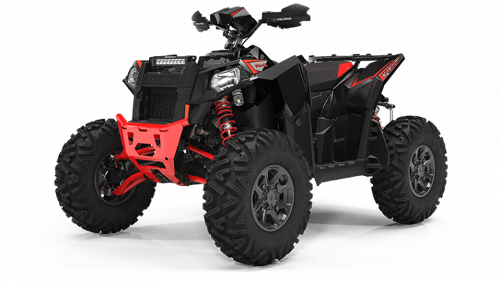 Polaris Scrambler® XP 1000 S 2021