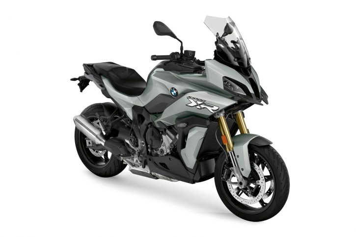 BMW S1000XR 2021