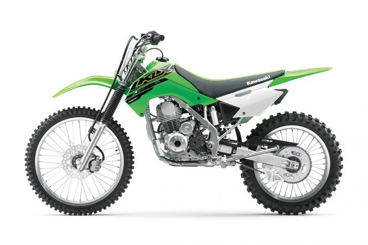 2021 Kawasaki KLX140R