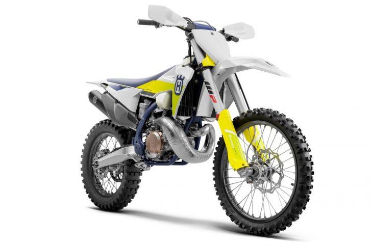 Husqvarna TX300i 2021