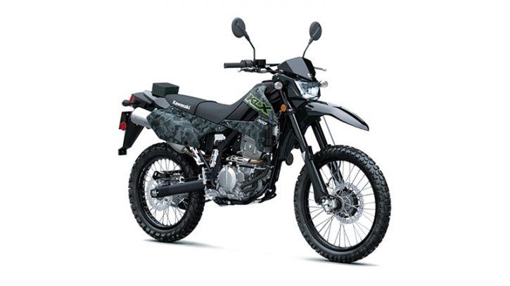 Kawasaki KLX300 2021