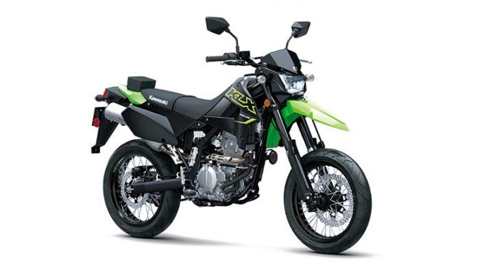 Kawasaki KLX300SM 2021