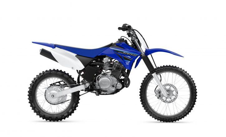 Yamaha TTR-125 2021