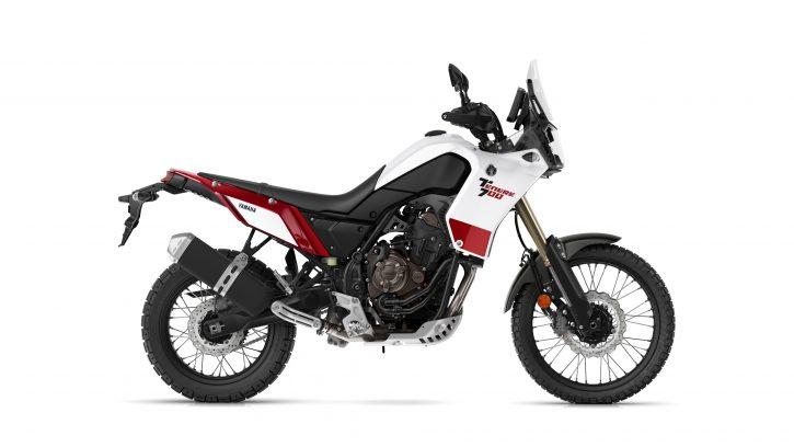 Yamaha Ténéré 700 ABS 2021