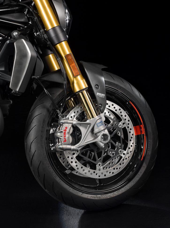 Ducati Monster 1200S 2021