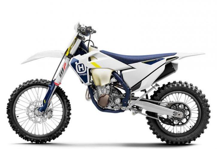 Husqvarna FX 450 2022