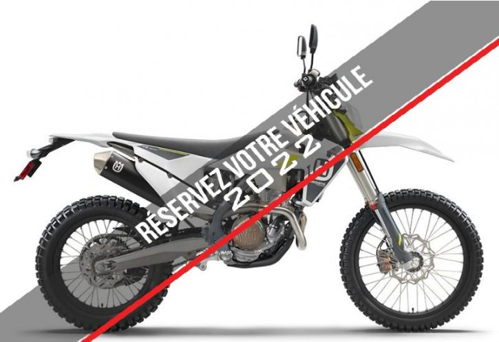 Husqvarna FE 350s 2022