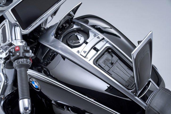 BMW R18 Transcontinental 2022
